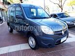 Foto venta Auto usado Renault Kangoo Express Confort 1.6 SCe 5A (2015) color Gris precio $434.990