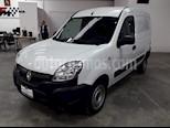 Foto venta Auto usado Renault Kangoo Express (2018) color Blanco precio $179,000