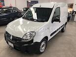 Foto venta Auto usado Renault Kangoo Express (2018) color Blanco precio $189,000