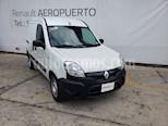 Foto venta Auto usado Renault Kangoo Express (2015) color Blanco precio $155,000