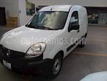 Foto venta Auto usado Renault Kangoo Express (2015) color Blanco precio $150,000
