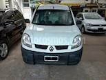 Foto venta Auto Usado Renault Kangoo Kangoo Express 1.6 (2013) color Blanco precio $265.000