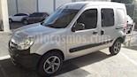 Foto venta Auto usado Renault Kangoo Kangoo Express 1.6 (2015) color Gris Claro precio $375.000