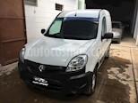 Foto venta Auto usado Renault Kangoo Kangoo Express 1.6 (2014) color Blanco precio $257.000