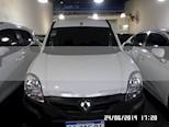 Foto venta Auto usado Renault Kangoo Kangoo Express 1.6 (2016) color Blanco precio $340.000