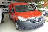 Foto venta Auto usado Renault Kangoo Kangoo Express 1.6 (2019) color Rojo