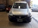 Foto venta Auto usado Renault Kangoo Kangoo Express 1.6 color Gris Claro precio $180.000