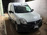 Foto venta Auto Usado Renault Kangoo Kangoo Express 1.6 (2014) color Blanco precio $250.000