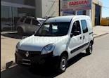 Foto venta Auto usado Renault Kangoo Kangoo Express 1.6 (2014) color Blanco precio $352.000
