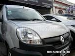 Foto venta Auto usado Renault Kangoo Kangoo Express 1.6 (2015) color Gris Claro precio $410.000