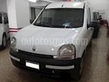 Foto venta Auto usado Renault Kangoo Kangoo Express 1.6 (2008) color Blanco precio $220.000