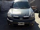Foto venta Auto usado Renault Kangoo Kangoo Express 1.6 (2011) color Gris Oscuro precio $150.000