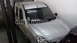 Foto venta Auto usado Renault Kangoo Kangoo Express 1.6 (2015) color Gris Claro precio $204.000