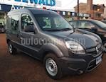 Foto venta Auto usado Renault Kangoo KANGOO.2 1.5D.EX.2 PLC CONFORT 5A (2014) color Gris Oscuro precio $280.000