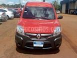 Foto venta Auto usado Renault Kangoo KANGOO.2 1.6.EX.2 PLC CON.5AS L/14 color Rojo precio $350.000
