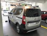 Foto venta Auto nuevo Renault Kangoo Life 1.6 SCe color Gris precio $740.000