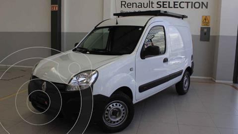 Renault Kangoo Express usado (2018) color Blanco precio $210,000