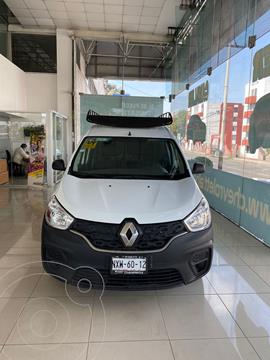 Renault Kangoo Intens Plus usado (2019) color Blanco precio $239,900