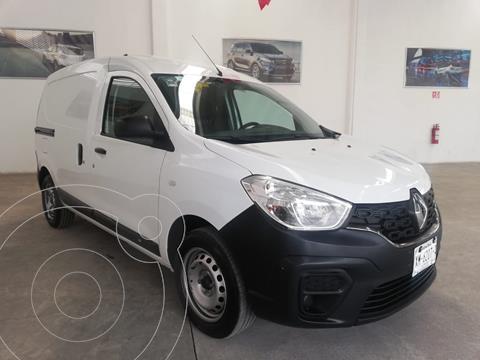 Renault Kangoo Intens usado (2019) color Blanco precio $238,000