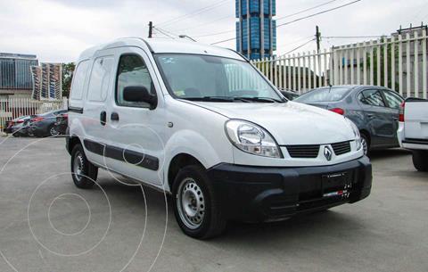 Renault Kangoo Express usado (2014) color Blanco precio $119,990