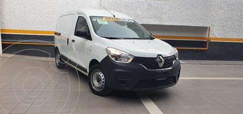 Renault Kangoo Intens Plus usado (2019) color Blanco precio $245,000