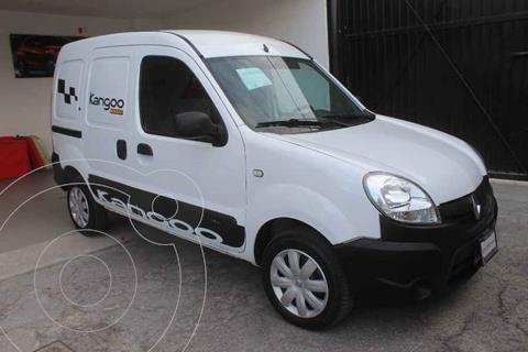 Renault Kangoo Express usado (2015) color Blanco precio $172,000