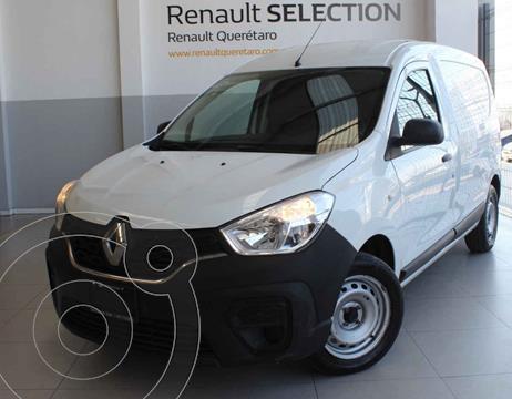 Renault Kangoo Intens usado (2020) color Blanco precio $270,000