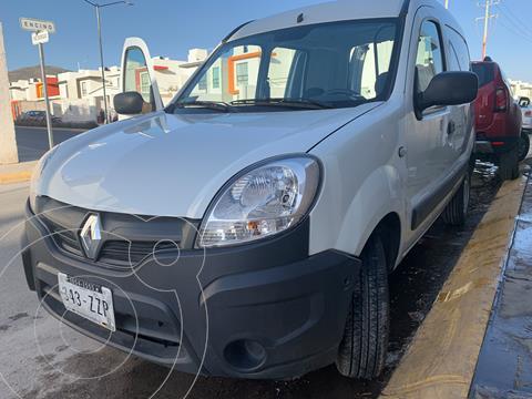 Renault Kangoo Express Aa usado (2015) color Blanco precio $126,000