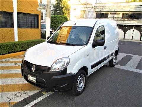 foto Renault Kangoo Express usado (2016) color Blanco precio $129,900