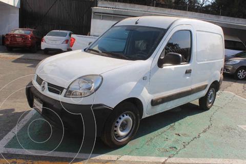 Renault Kangoo Express usado (2012) color Blanco precio $109,000