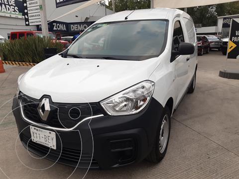 Renault Kangoo Intens usado (2019) color Blanco precio $228,000