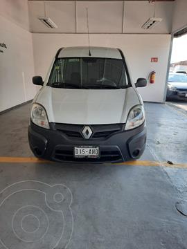 Renault Kangoo EXPRESS 1.6L AA MT usado (2016) color Blanco Glaciar precio $160,000