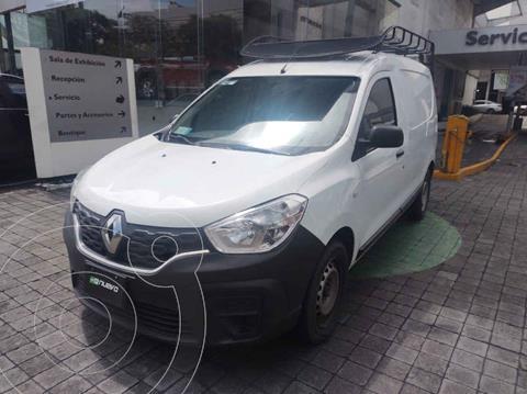 Renault Kangoo Intens usado (2019) color Blanco precio $249,000