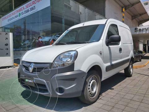 Renault Kangoo Express usado (2018) color Blanco precio $179,000
