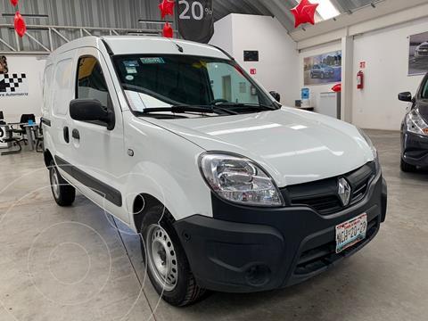 Renault Kangoo Aa usado (2018) color Blanco precio $190,000