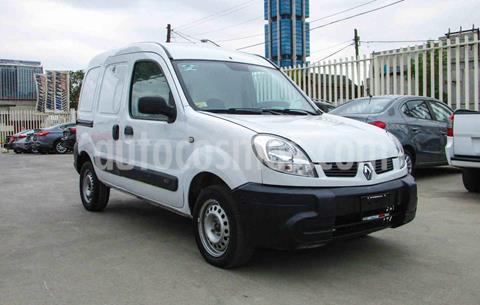 foto Renault Kangoo Express usado (2014) color Blanco precio $123,000
