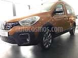Foto venta Auto nuevo Renault Kangoo Stepway 1.6 dCi color Naranja precio $840.000