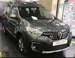 Foto venta Auto nuevo Renault Kangoo Stepway 1.6 dCi color Gris precio $1.043.910
