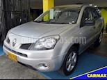 Foto venta Carro Usado Renault Koleos 2.5L 4x2 (2011) color Gris precio $34.900.000