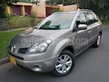 Foto venta Carro Usado Renault Koleos 2.5L 4x4 Di (2012) color Beige Mineral precio $38.900.000