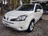 Foto venta Auto usado Renault Koleos 4x4 Privilege (2011) color Blanco precio $390.000
