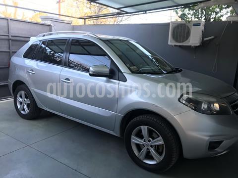 Renault Koleos 4x4 Dinamique 2012/13 usado (2013) color Plata precio u$s9.800