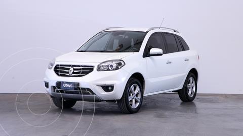 Renault Koleos 4x4 Dinamique usado (2012) color Blanco precio $1.650.000