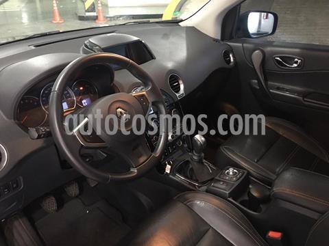 Renault Koleos 4x4 Privilege usado (2012) color Gris precio $1.290.000