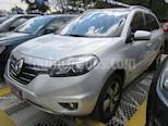 Foto venta Carro usado Renault Koleos Bose 4x4 CVT  (2014) color Plata precio $45.900.000