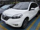 Foto venta Carro usado Renault Koleos Dynamique 4x4 (2016) color Blanco precio $53.900.000