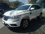 Foto venta Auto usado Renault Koleos Dynamique Aut (2017) color Blanco precio $329,000