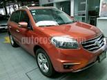 Foto venta Auto usado Renault Koleos Dynamique Aut (2012) color Naranja precio $149,000