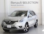Foto venta Auto usado Renault Koleos Dynamique Aut color Plata precio $273,000