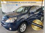 Foto venta Auto Seminuevo Renault Koleos Dynamique Open Sky (2010) color Azul precio $143,000